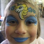 101-Artistic-Face-Painters-Winettka-Unicorn-Tiara