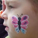 103-Artistic-Face-Painters-Highland-Park-Cheek-Painting