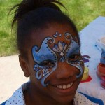 114-Artistic-Face-Painters-Chicago-Company-Picnic