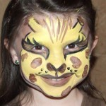 121-Chicago-Face-Painter-Giraffe