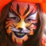 We Offer Teen Birthday Party Face Painting Ideas