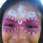 Our Chicago Face Painters Are Perfect for Mardi Gras Party Entertainment