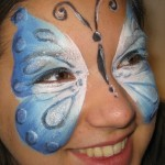 Teen Birthday Party Face Painter Entertainment