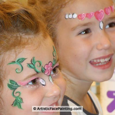 1000+ images about Halloween Face Paint! on Pinterest ...