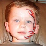 43-Artistic-Face-Painting-Romeoville-Boys-Birthday-Party