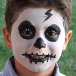 45-Artistic-Face-Painting-Homer-Childrens-Party-Entertainers