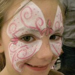 48-Artistic-Face-Painting-Chicago-Glitter-Butterfly