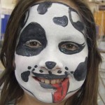 70-Artistic-Face-Painters-Evanston-Puppy
