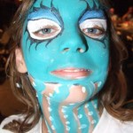 85-Artistic-Face-Painters-Arlington-Heights-Octopus