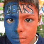 96-Artistic-Face-Painters-Hoffman-Estates-Football-Party