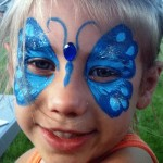 Our Chicago Area Face Painters Are Perfect for Kids Parties