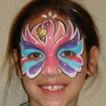 We Offer Top Quality Face Painting For All Events